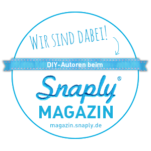 Snaply Magazin DIY Autoren